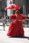 Hispanic Day Parade, 2015